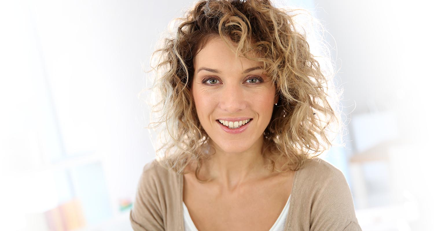 curly hair Vero Beach FL salon