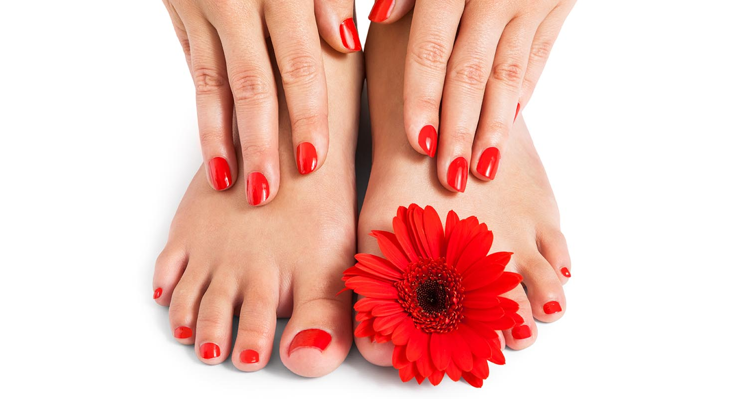 nail Vero Beach FL salon